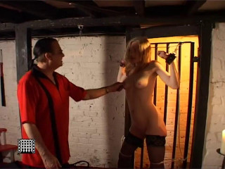 Sub M's Electrified Torture