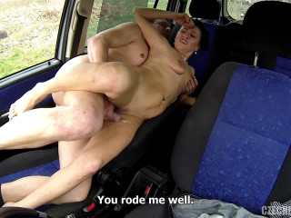 Czech Bitch 11