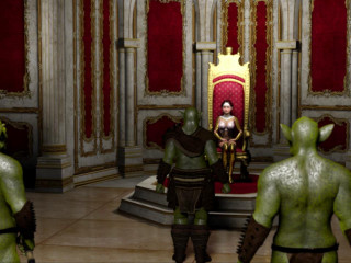 3D Bride of the Goblin Total HD