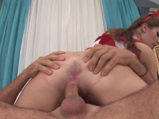 Play With My Unshaved Rectum #3 (2010)