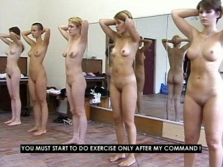 Russian Slaves Part 41
