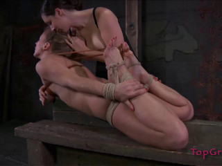 Bride to Enthusiasm Dia Zerva - BDSM, Humiliation, Torment