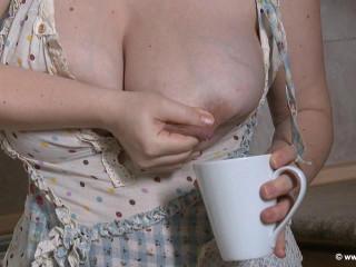 Milk Geysers
