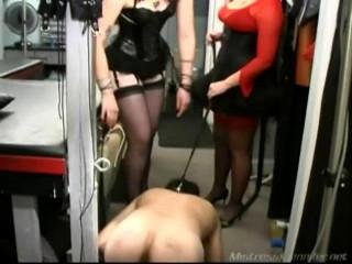 Predicament bondage - LE
