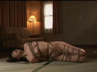 Chie Takeda sadomasochistic housewife enema