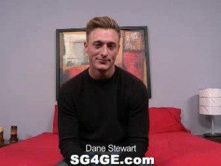Dane Stewart on SG4GE