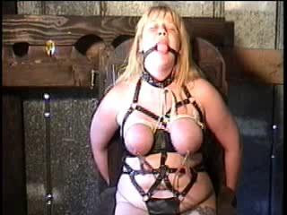 Becky's Dungeon space