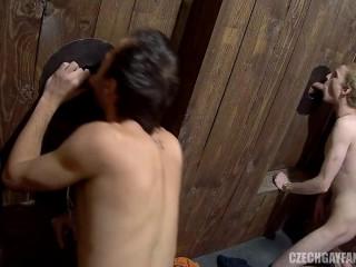 Czech Faggot Desire 2 - Part 1-10