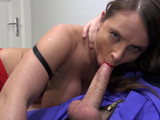 Susi  - German big jugged Mummy fucking and sucking FullHD 1080p