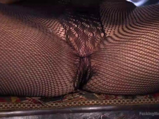All Inborn Blonde Bomb Sheath Does Buttfuck and Moans for More!!!
