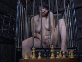 IR - Siouxsie Q, PD - The Farm: Part 1 Checkmate - October 24, 2014