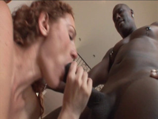 Ebony Bi Cuckolding vol.4