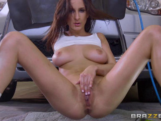 Ashley Adams The Mechanic