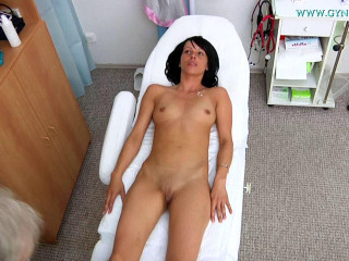 Karin Kay Gyno Exam