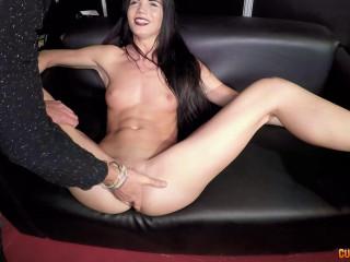 Lovenia Lux - Sneaking in Barcelona's Erotic Fest FullHD 1080p