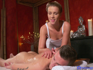 Alexis Crystal Youthful Workman Gets A Good Pulverizing FullHD 1080p