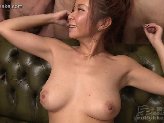 Sumire's Bukkake Room, The Titjob Party
