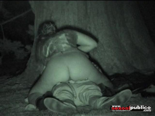 The Galician Night hidden cam 31