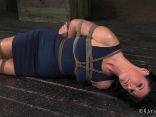 HardTied - India Summer - Speechless