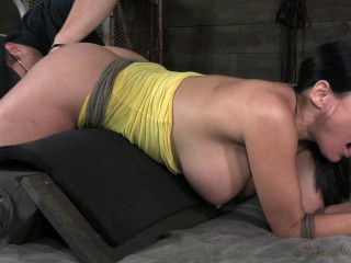 SexuallyBroken - November 04, 2013 - Sheila Marie - Matt Williams - Masturbate Hammer