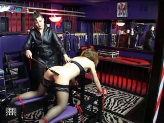 Mistress Danhell's Electric Slavegirl
