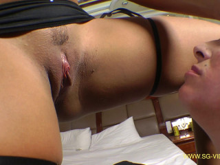 Lola Mello - Drink All Urinate Direct From My Pussy!!