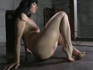 IR - Siouxsie Q - Siouxsie Q's Audition - May 30, 2014 - HD