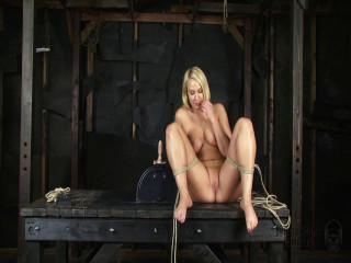 Sybian saddle Sub (2013)