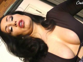 Becky Dee - no cuckold allowed