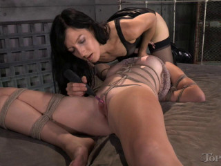 TG - Sep 03, 2014 - Analyzing Ashley - Ashley Lane, Elise Graves - HD