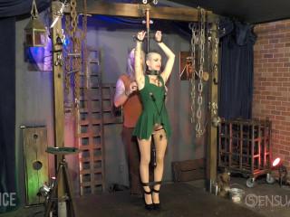 Sensualpain - Jan 15, 2017 - Acute Temptation - Abigail Dupree