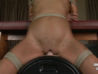 Bellowing On The Sybian saddle (2013)