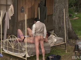 Bonny and Clide scene8