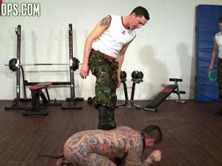 Fierce Tops- Instructing