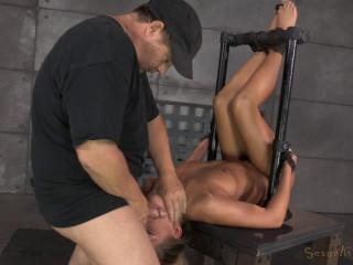 Carter Cruise - Matt Williams - BDSM, Humiliation, Torture