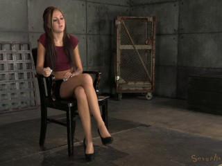 Kendra Cole - Matt Williams - Wank Hit - BDSM, Humiliation, Torment
