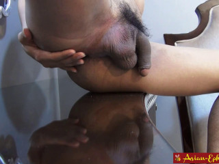 AE 106 - Alix - How To Sate Himself! FHD