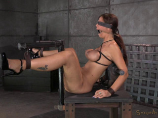 Syren De Mer - Matt Williams - Masturbate Strike - BDSM, Humiliation, Torment