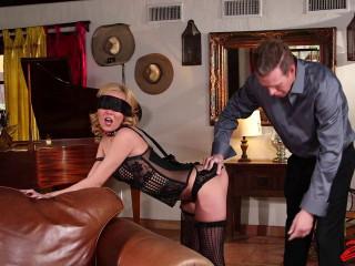 Cougar Bondage & Discipline 2