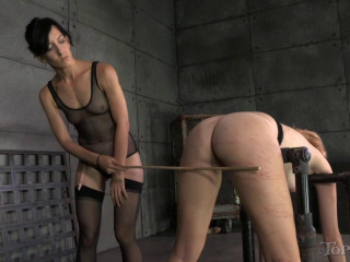 TG - September 3, 2014 - Analyzing Ashley - Ashley Lane, Elise Graves