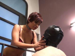 Miss Dolce - A Refreshing Sploog Of Slaver