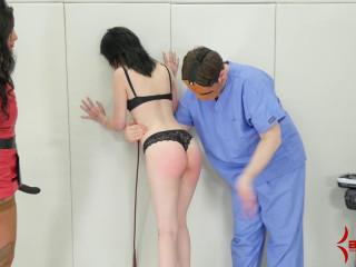 Charlotte Sartre - Treat my ass horribly - BDSM, Humiliation, Torment Full HD-1080p