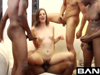 Finest Gangbang Squads SD AdultKinG