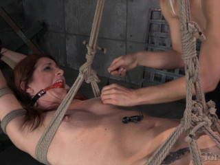 TG - Back Into the Fold - Cici Rhodes and Elise Graves - September 12, 2014