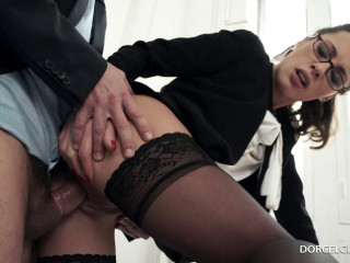 Nikita Bellucci - The Boss Mega-bitch