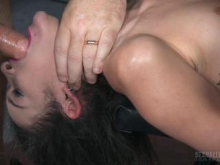 Mar 20, : Edsen Sin Slats part 3: Lil' lil' mega-slut is belted down and ferociously humped