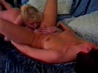 Moms enjoy fuck-fest fucktoys