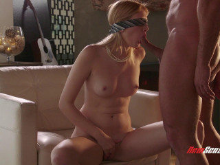 Lena Anderson - Youthful Wifey Lena Needs Some Spanish Enjoying (2017)