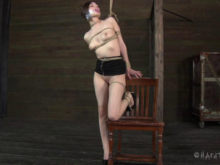 HT - Tegan Mohr - New Meat - March 13, 2013 - HD