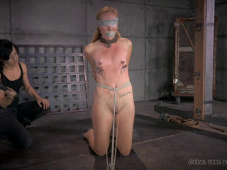 RTB - October 11, 2014 - Emma Haize - Restrain bondage Haize, Part 1 - HD